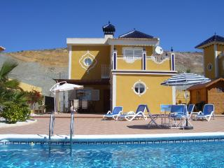 Sunny 3 bedroom Villa in Mazarron - Mazarron vacation rentals
