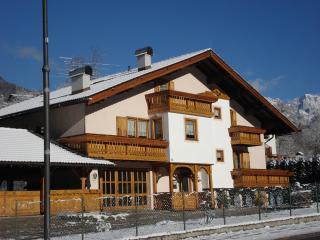 Nice Condo with Internet Access and Wireless Internet - Mezzano vacation rentals