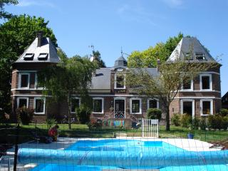 8 bedroom Chateau with Internet Access in Grandcourt - Grandcourt vacation rentals