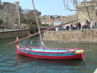 CIEL BLEU Cote de Vermeille - Collioure vacation rentals