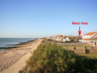 West Hale - West Wittering vacation rentals