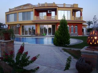 Ofok Compund villa - Cairo vacation rentals