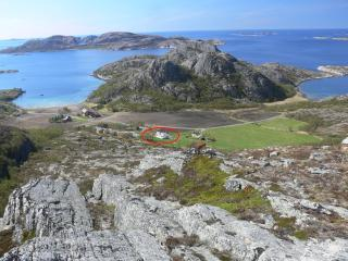 Nice 2 bedroom Farmhouse Barn in Aafjord - Aafjord vacation rentals
