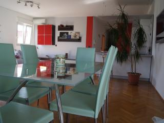 Vacation rentals in Dalmatia