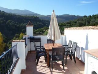 Beautiful House with Balcony and Grill - Saleres vacation rentals