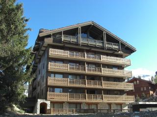 Le Belvedere - Courchevel vacation rentals