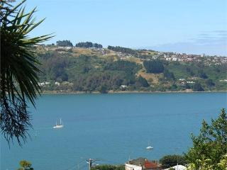 Harbour View - magnificent harbour views - Dunedin vacation rentals