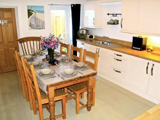 Alumhurst Beach House - Bournemouth vacation rentals