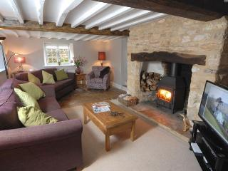 3 bedroom Cottage with Television in Shipton under Wychwood - Shipton under Wychwood vacation rentals
