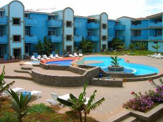 APPARTAMENTO CAPOVERDE - Santa Maria vacation rentals