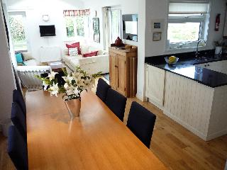 Comfortable Cottage with Internet Access and Television - Rock vacation rentals