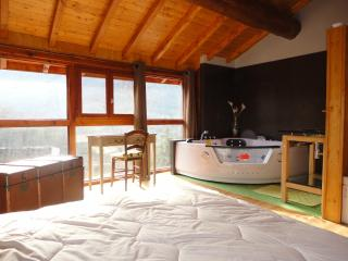 1 bedroom Gite with Internet Access in Ax-les-Thermes - Ax-les-Thermes vacation rentals