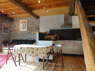 Cozy Gite in Ax-les-Thermes with Internet Access, sleeps 4 - Ax-les-Thermes vacation rentals