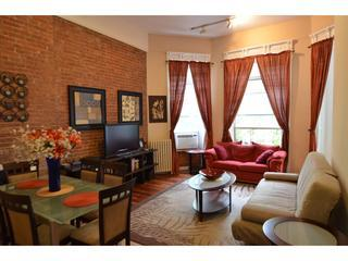 Charming Central Park West apartment - New York City vacation rentals