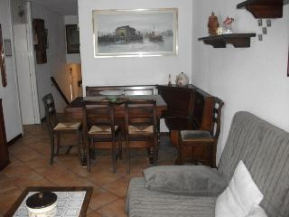 Cozy 2 bedroom Apartment in Breuil-Cervinia with Internet Access - Breuil-Cervinia vacation rentals