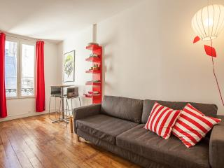 Studio neuf à Montmartre - Paris vacation rentals