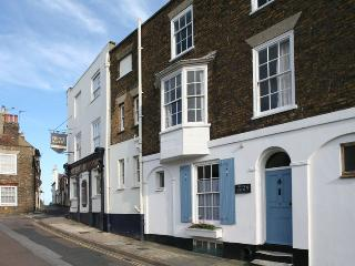 Blue Skies, Period House in  charming square. - Deal vacation rentals