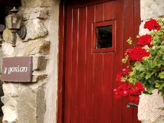 Hafoty Gorlan - Caernarfon vacation rentals