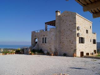 Amazing villa in Vamos Apokoronou - Tsivaras vacation rentals