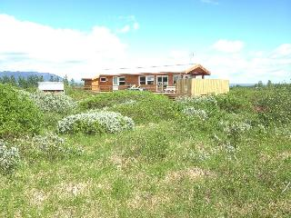 Nice 3 bedroom House in Laugarvatn - Laugarvatn vacation rentals