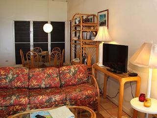 Cottage 2B - Maunaloa vacation rentals