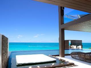 Tamarind Villa no.8 - Ocean Views - 4 Bedroooms - Saint John's vacation rentals