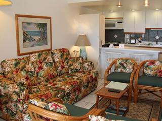 Kepuhi Beach resort 2224 - Maunaloa vacation rentals