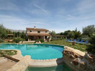 6 bedroom Villa in Pollenca, Mallorca : ref 3353 - Pollenca vacation rentals