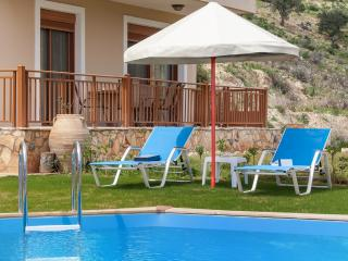 Nice 2 bedroom Villa in Triopetra - Triopetra vacation rentals