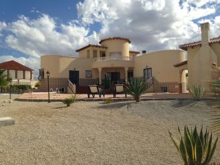Family Villa - Campos Del Rio, Murcia, Spain - Region of Murcia vacation rentals