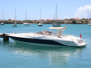 Waterfront villa with its own skippered powerboat - Saint George's vacation rentals