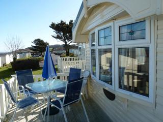 Blue Anchor Bay near Minehead - Static Caravan - Minehead vacation rentals