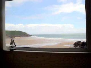 2A Overlooking Caswell Bay on Gower peninsular - Bishopston vacation rentals