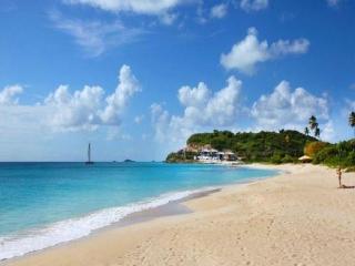 Tamarind Villa no.7 - 4 bedrooms - Tamarind Hills - Saint John's vacation rentals