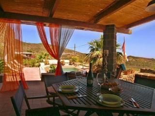 "Dammusi Ambra - ""Ambra"" - Pantelleria vacation rentals"