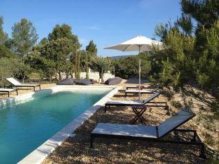 Superbe Villa avec piscine en Provence - 12 pers. - Beaumettes vacation rentals