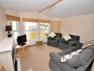 3 bedroom Caravan/mobile home with Internet Access in Gainsborough - Gainsborough vacation rentals