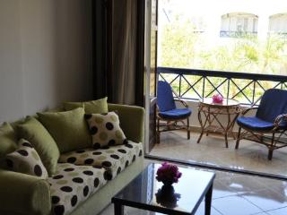 1 bedroom Condo with Internet Access in Sharm El Sheikh - Sharm El Sheikh vacation rentals