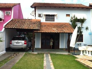 3 bedroom House with Internet Access in Niteroi - Niteroi vacation rentals