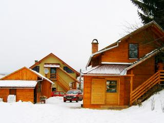 8 bedroom Lodge with Internet Access in Borsec - Borsec vacation rentals