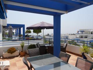 Mojacar 2 Bed apartment - Mojacar vacation rentals