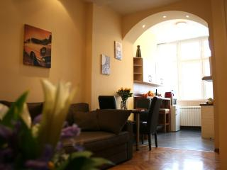 Zetska X - 1 Bedroom Apartment - Belgrade vacation rentals