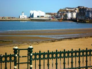 Cliff Terrace Sea Views - Margate vacation rentals