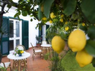 Ravello Rooms B&B: Double room sea view - Ravello vacation rentals