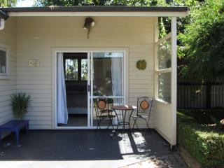 York Cottage - Napier vacation rentals