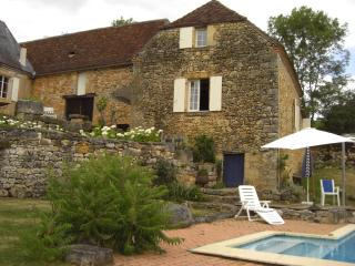 countryside cottage near Hautefort - Hautefort vacation rentals