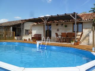 Martins' Lakes - Riberac vacation rentals