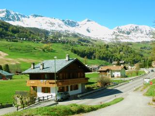 Appartamento Val d'Ayas (Valle d'Aosta) - Ayas vacation rentals