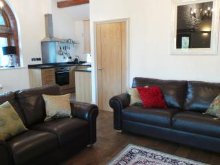 5 The Old Pattern Works, luxury cottage - Hebden Bridge vacation rentals