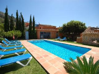 XAYMACA - Denia vacation rentals